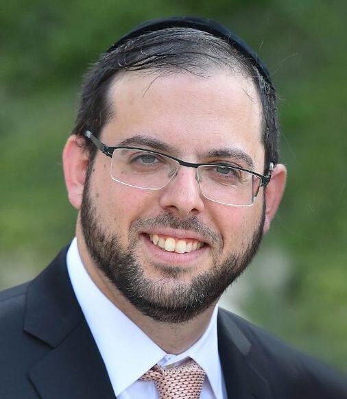 הרב יהודה פולישוק