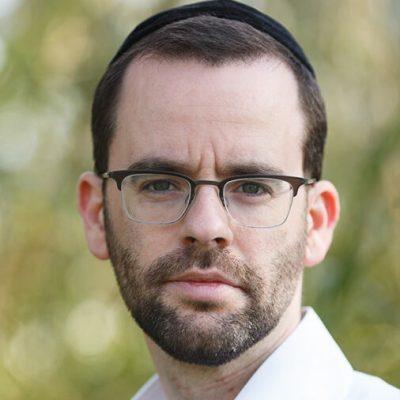 יהודה דרורי